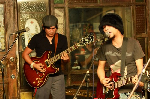 The Brew at Saguijo - 3
