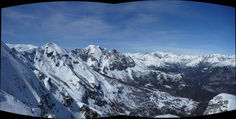 Panorama 108