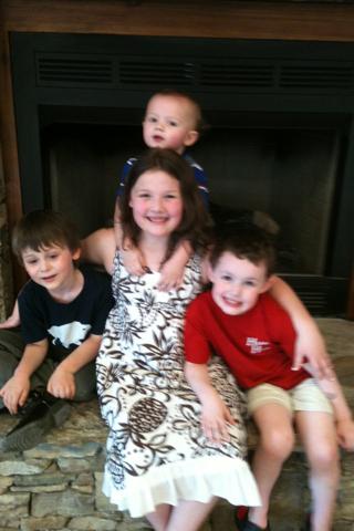 cousins 2010