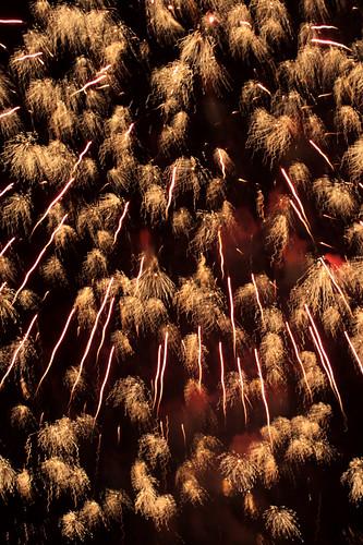 Yom Atzmaut Fireworks