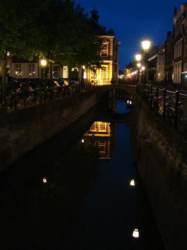Drift at Night