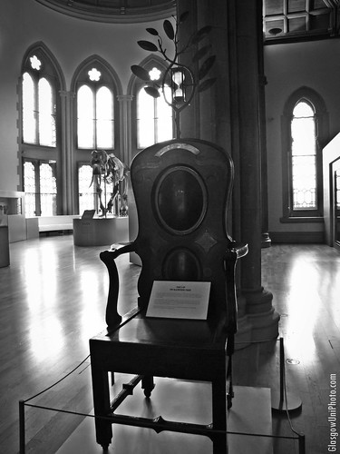 The Blackstone Chair