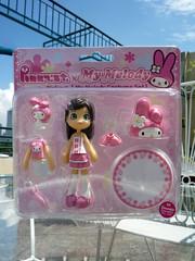 Pinky My Melody 013