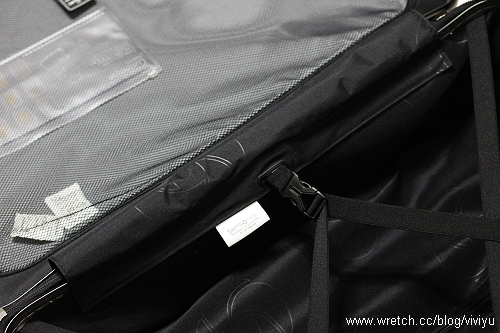 [用品分享]Samsonite點子箱~傳家寶行李箱 @VIVIYU小世界