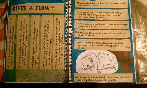 Gifts & Flow