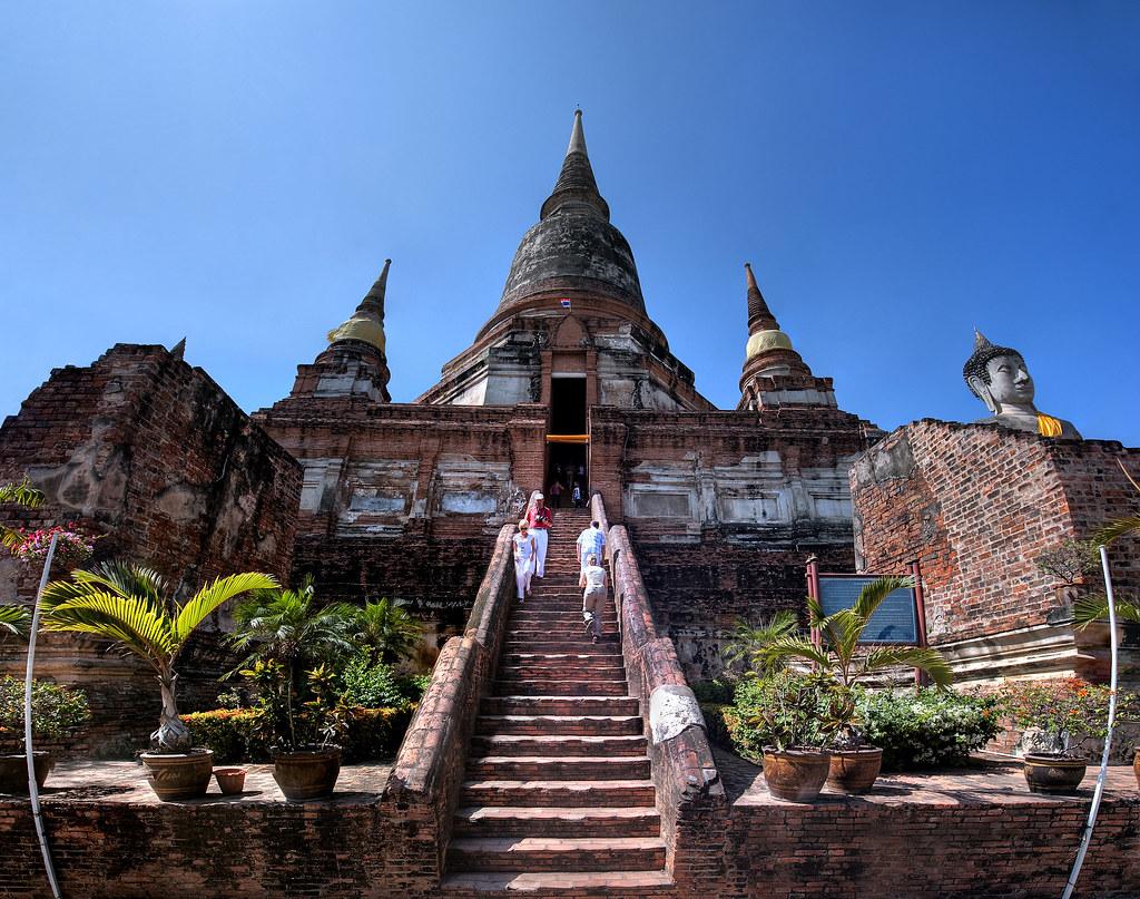 Ayutthaya Vertorama