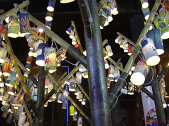 2010 VANCOUVER WINTER OLYMPICS | LANTERN MAGIC