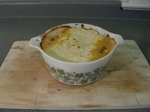 Pie in a Pot