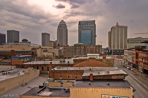 MMX 080 Louisville