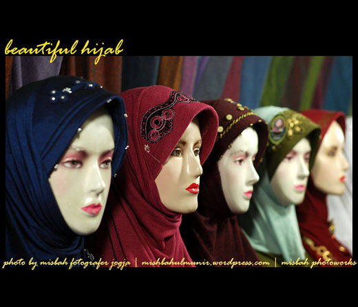 Foto Jilbab Cantik | Kerudung Eksklusif | Jilbab Muslimah Modis Modern