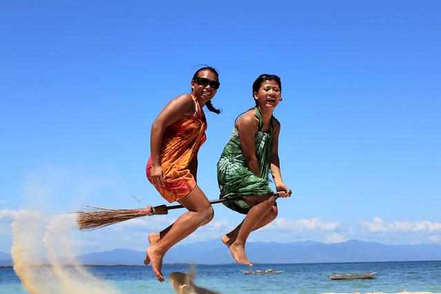 Pandan Island Jump shot - 5