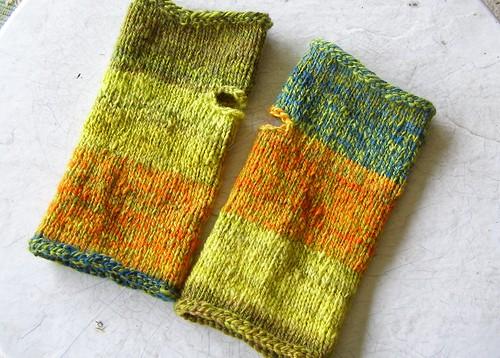 jacob's mitts