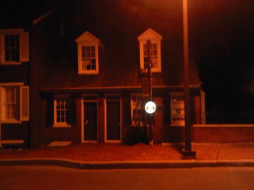 2010.10.02 Ghost Walk Stop