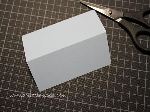 Schachtel Deckel