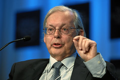 Yvan Allaire - World Economic Forum Annual Mee...