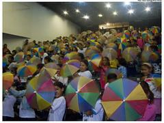 Ensaio do Coral Encantos de Olinda para o Carnaval 2010