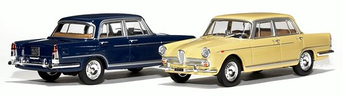 Starline Alfa 2000