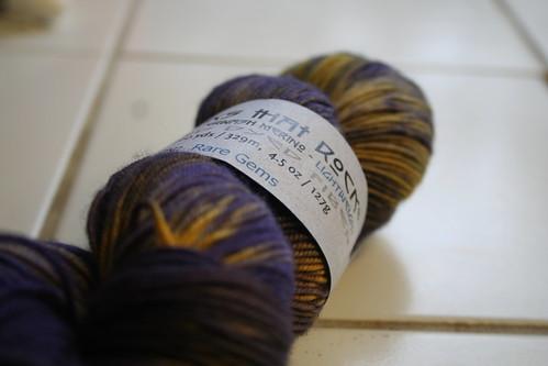 Violet Rare Gems 02