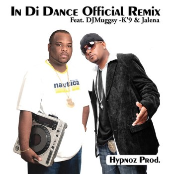DJ Muggsy In Di Dance