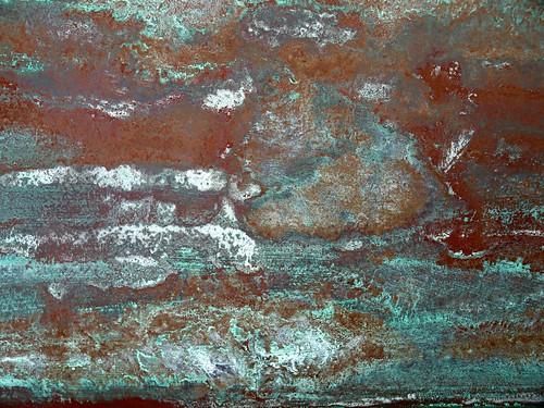 Hilo patina 1