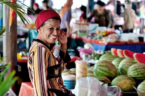 colours at tamu donggongon