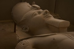 Ramses II photo by Iamimesis