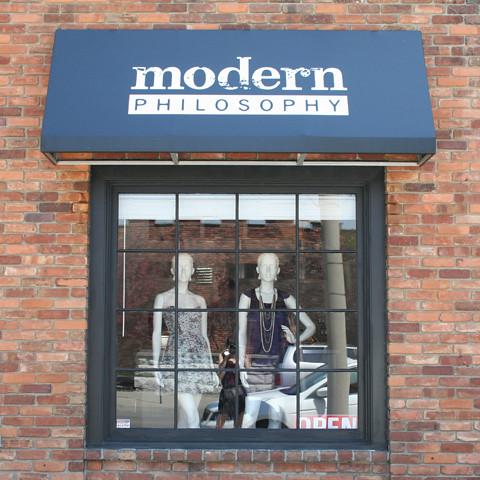 Modern Philosophy - Sarnia, Ontario