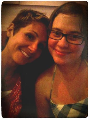 Tara.Mama.Wendy and I