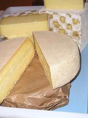 Bobolink cheeses