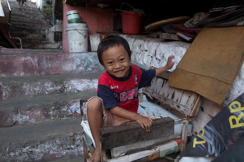 Kids of Kampung Codhe