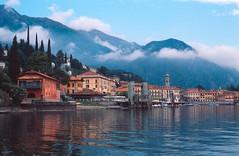 Lac de Côme - Menaggio
