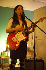 Catriona Sturton @ Raw Sugar Cafe