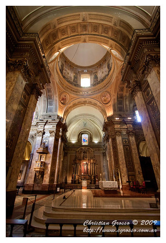 "Catedral de Buenos Aires • <a style=""font-size:0.8em;"" href=""http://www.flickr.com/photos/20681585@N05/4321030790/"" target=""_blank"">View on Flickr</a>"