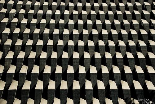 Urban Pattern. 62/365