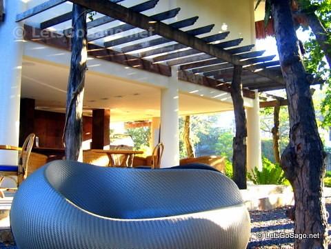 Cebus Bluewater Resort