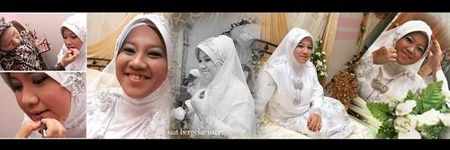 Perkahwinan Niza - Nizam - Pekan - page