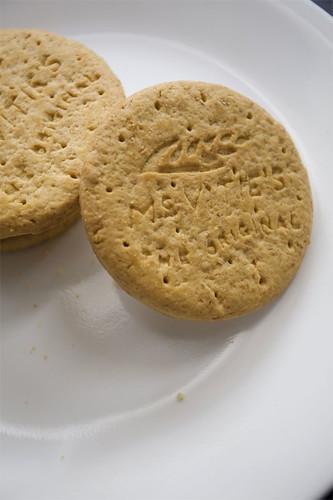 McVities Digestive Cookies