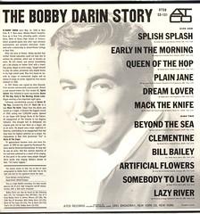 6 - Darin, Bobby - Bobby Darin Story - US - 19...