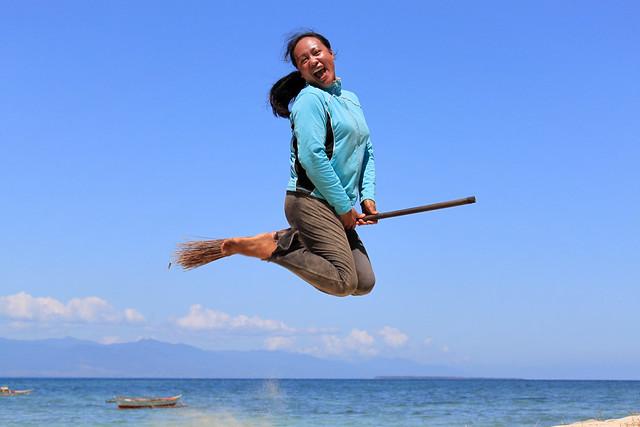Pandan Island Jump shot - 19