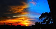 Kuala Lumpur Sunset 1