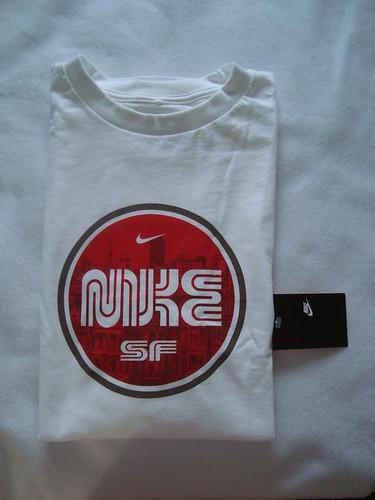 Nike or Muni?
