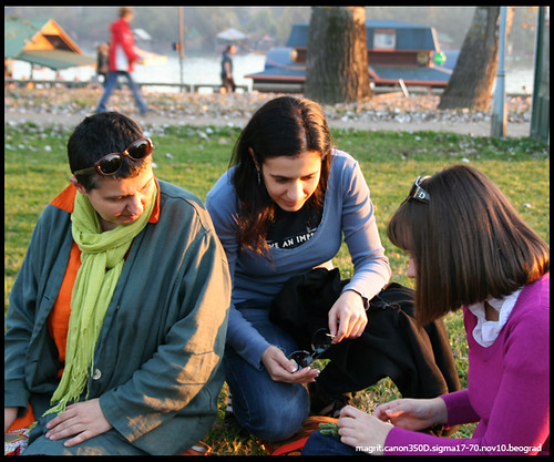 Belgrade gathering nov'10