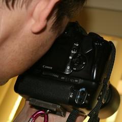 Camera Strap Idea - S1
