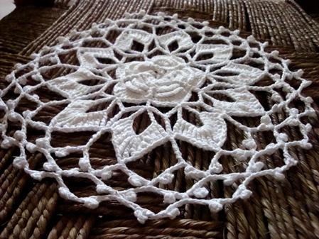 Crochet - IrishDoily - FO4