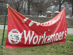Welcome Workampers