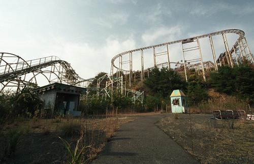 Abandoned Amusement Park 14