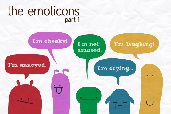 The Emoticons