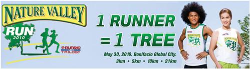 Run Rio Leg 2