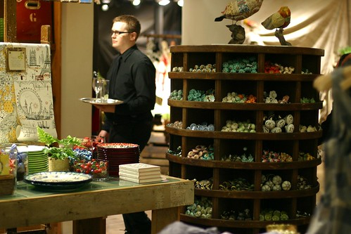 Anthropologie: Chelsea Market Grand Opening Gala 17