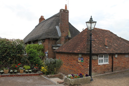 The Gribble public house, Oving near Chichester